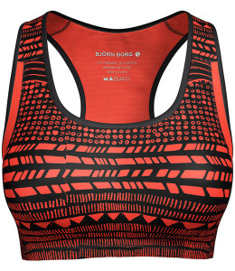 Active Sportbra Tribal Structure 449:-