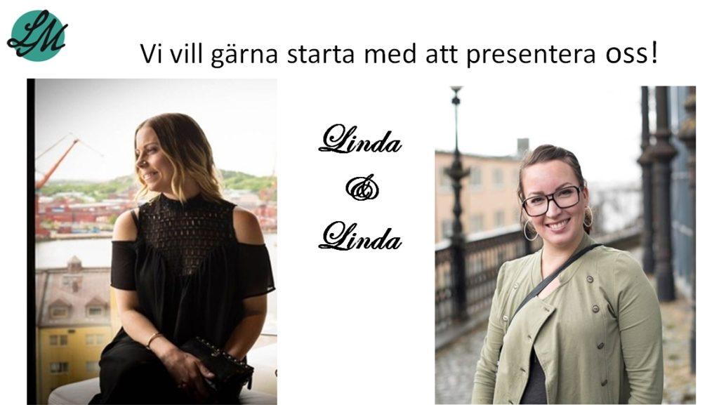 LindaochLinda