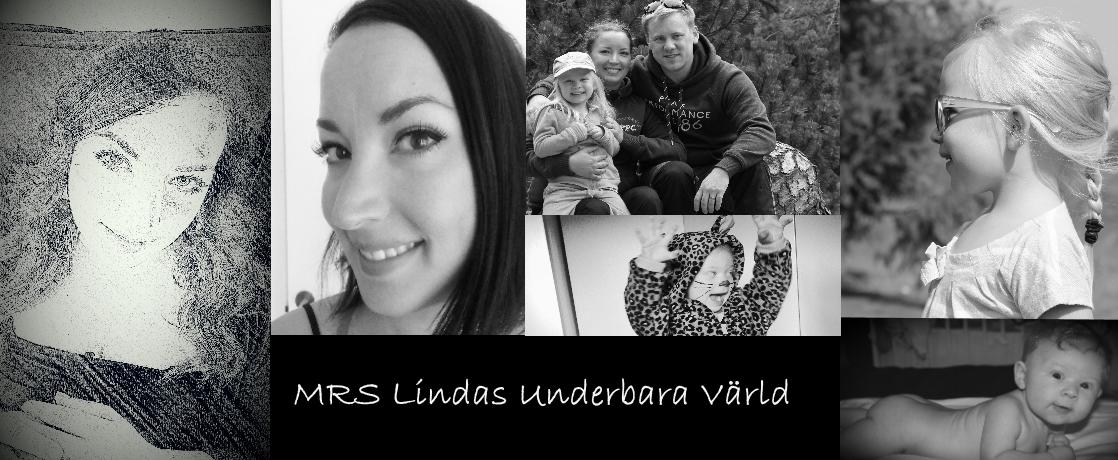 Mrs Lindas Underbara Värld